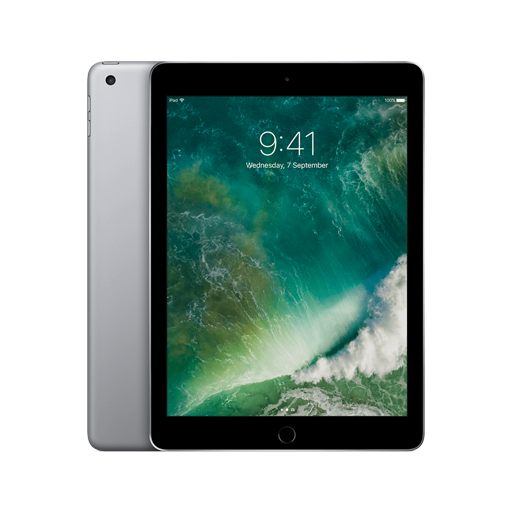 Apple iPad 2017 Repairs