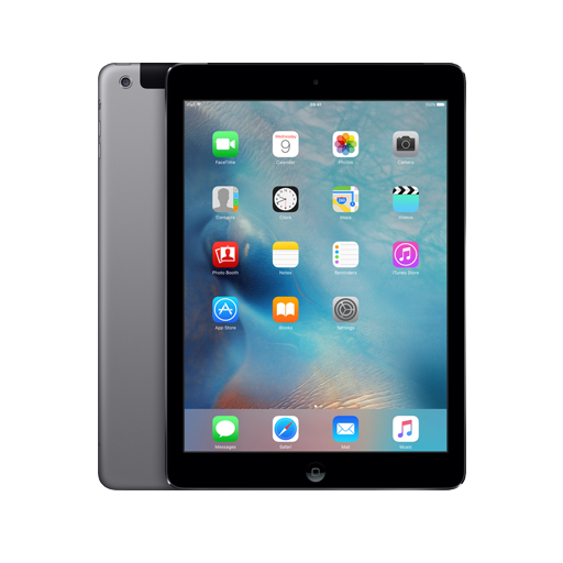 Apple iPad Air 1 Repairs