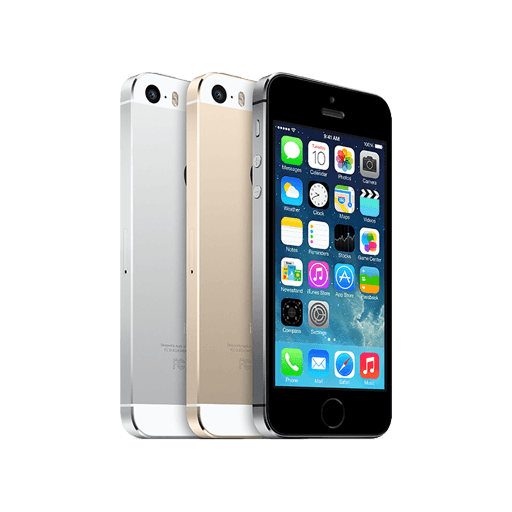 Apple iPhone 5S Repairs