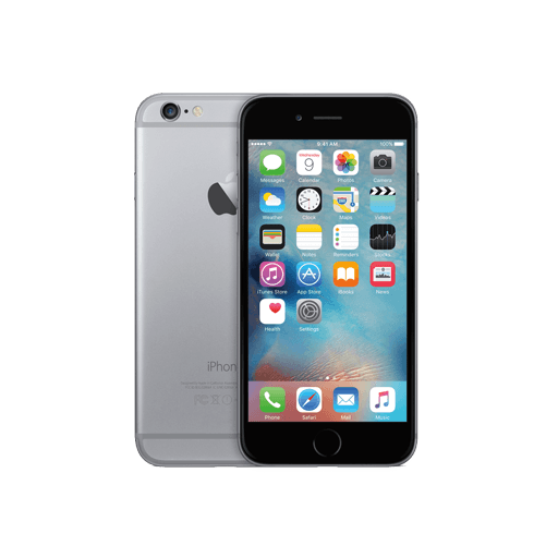 Apple iPhone 6 Plus Repairs