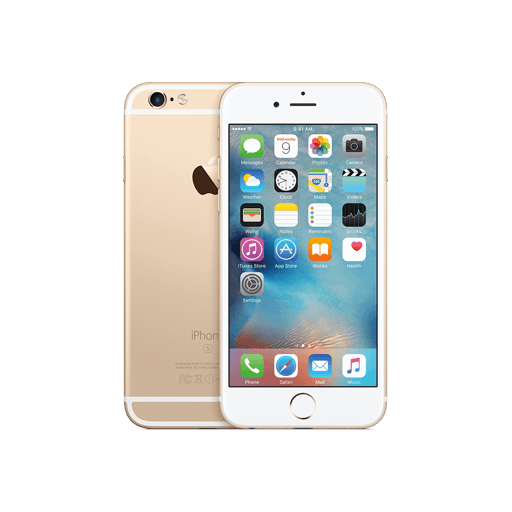Apple iPhone 6S Repairs