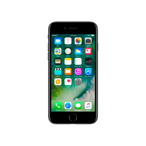 Apple iPhone 7 Repair Quote for Insurance