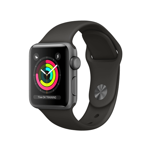 Apple Watch 3 (42mm) Screen Repair / Replacement