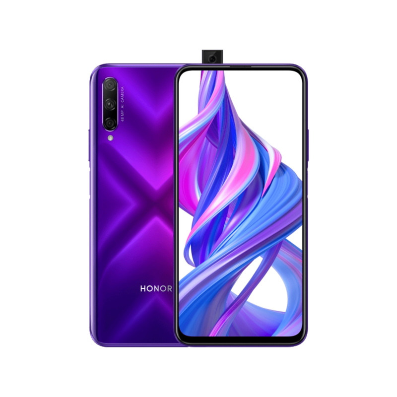 Honor X Series 9X Screen Repair