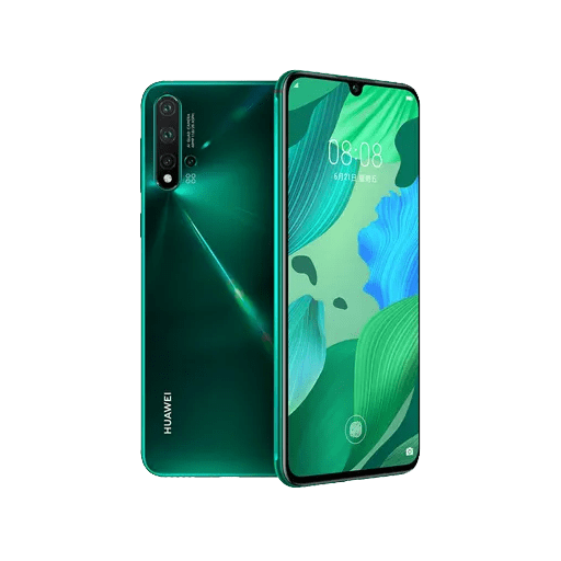 Huawei Nova 5 Pro Charge Port Replacement