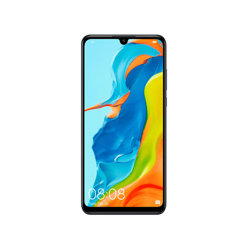 Huawei P30 Lite Rear Glass Replacement / Repair