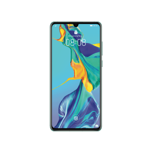 Huawei P30 Screen Replacement / Repair