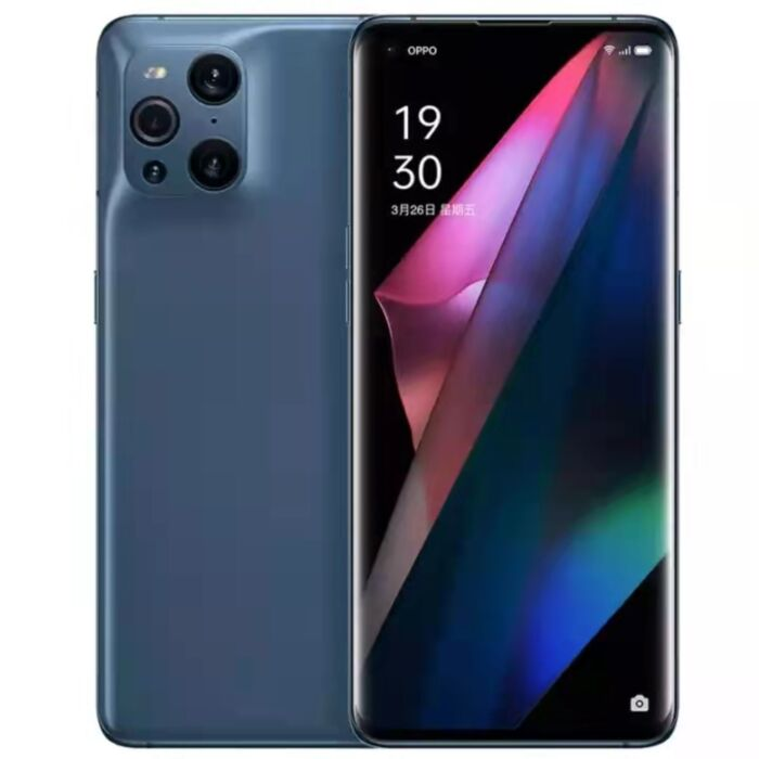 Oppo Find X3 Pro Repairs