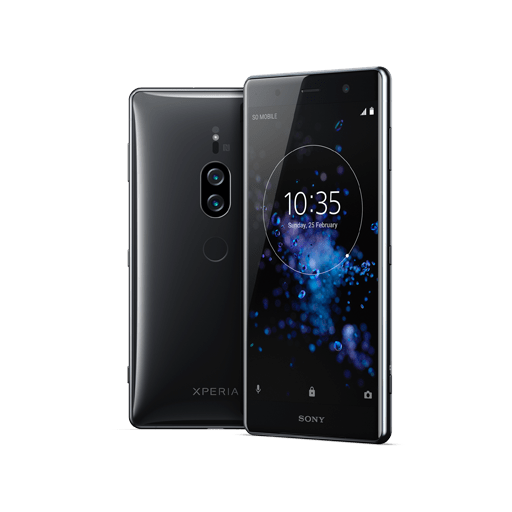 Sony Xperia XZ2 Rear Glass Replacement / Repair