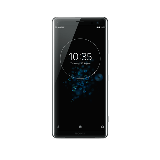 Sony Xperia XZ3 Cracked Camera Glass Replacement