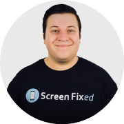 Alex (Brisbane) - ScreenFixed Expert Repair Technician