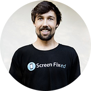 Ben (Brisbane) - ScreenFixed Expert Repair Technician