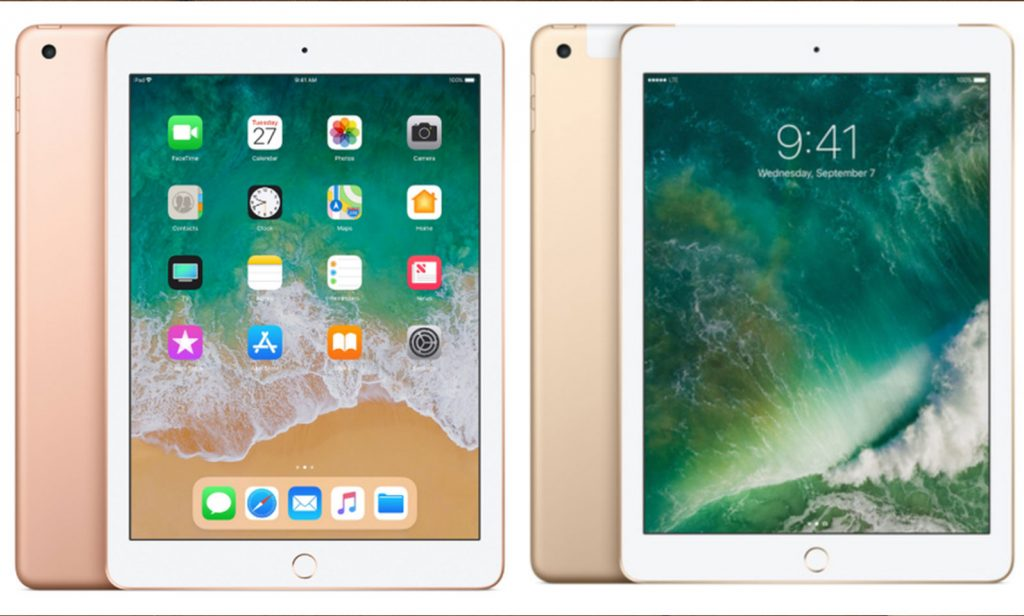iPad Air 3 vs iPad Pro 10.5 Speed Test