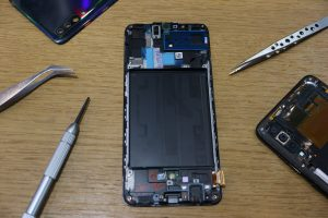Repairs for Samsung a70 Sydney Brisbane