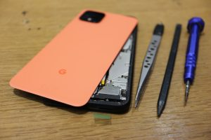 Pixel 4 XL screen Repair Brisbane