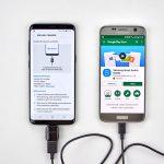Data Transfer Samsung