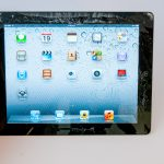 Cracked iPad Screen Repairs Australia