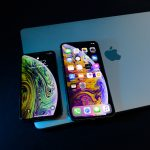 iPhone 11 Pro Max and iPhone XS Max - side by side