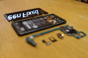 Samsung Galaxy Repairs