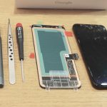 mobile phone repairs australia