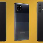 Samsung Galaxy A42 Repairs Australia