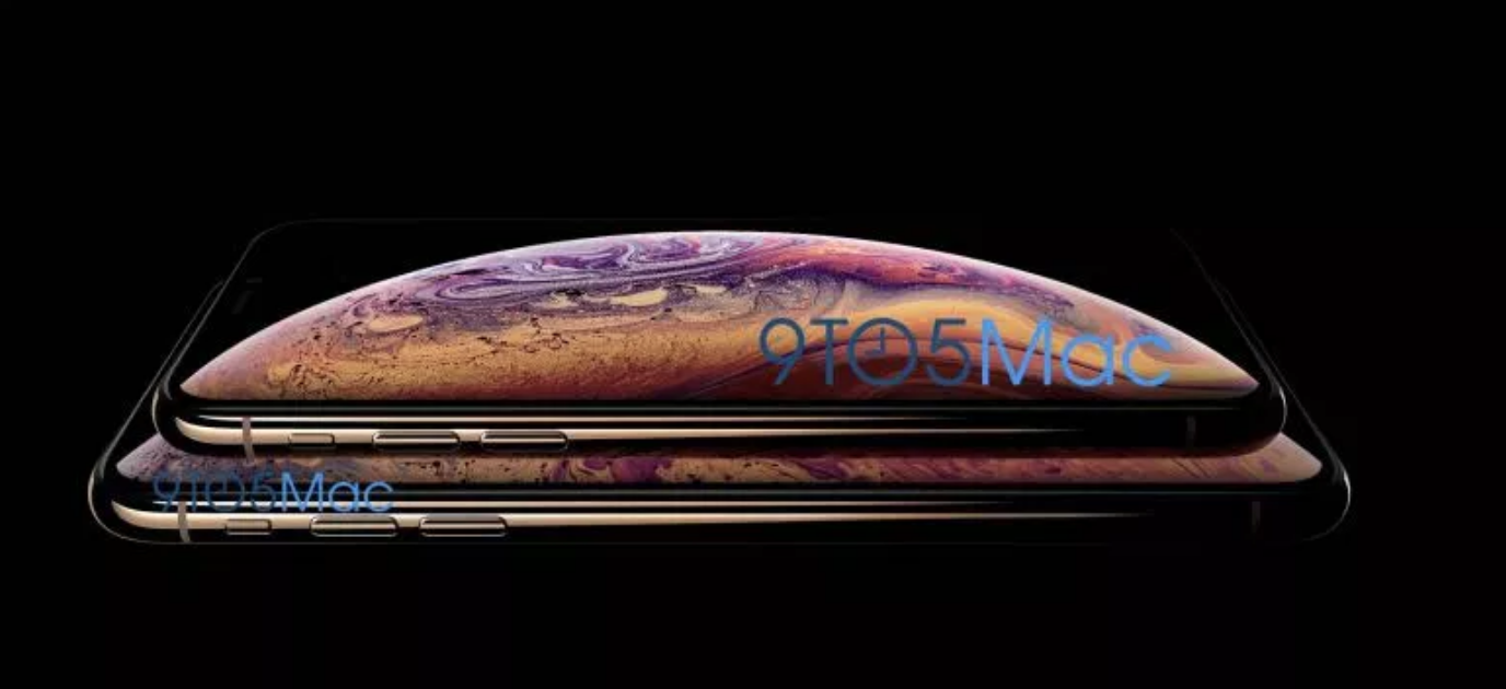 9to5mac iPhone XS Leak