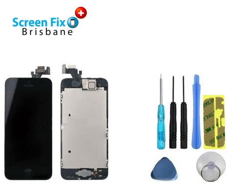 iPhone lcd screen replacement kits details