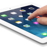ipad touch screen problems repair