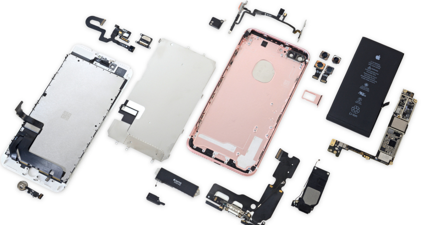 Buy the Best iPhone Parts in Australia